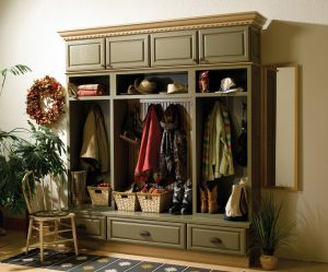 Why you need a mudroom in your life