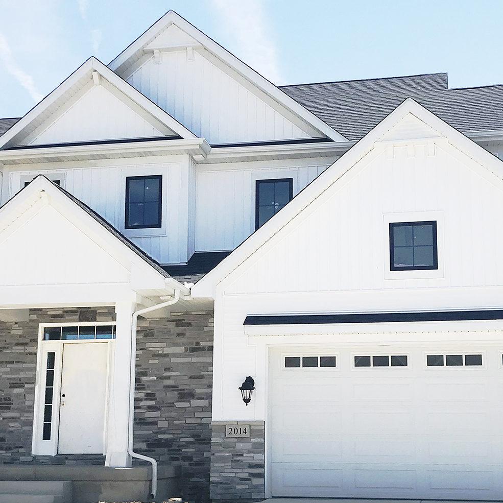 Northwest Indiana Home Builder